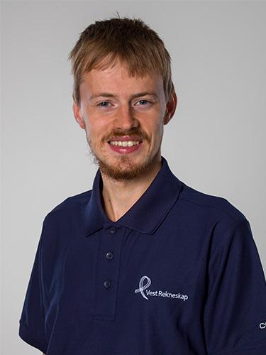 Martin Savland