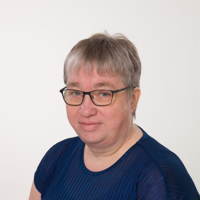 Signe Marie Landøy